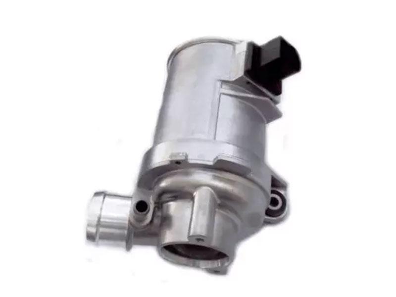 pump water mercedes A2742000107 2742000207 2742000256 70517165 7051716505